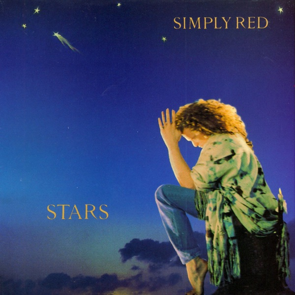 Cover art for Stars
