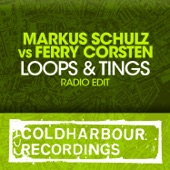 Loops & Tings - Single