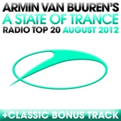 A State of Trance Radio Top 20 - August 2012 (Bonus Track Version) cover art