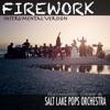Firework (Instrumental Version) [feat. Aubree Oliverson] - Single, Nathaniel Drew & Salt Lake Pops Orchestra