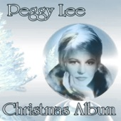Santa Claus Is Comin' to Town - Peggy Lee