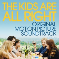 The Kids are All Right - Official Soundtrack