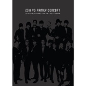 15th Anniversary 2011 YG Family Concert - Various Artists