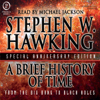 Stephen Hawking - A Brief History of Time (Unabridged)  artwork