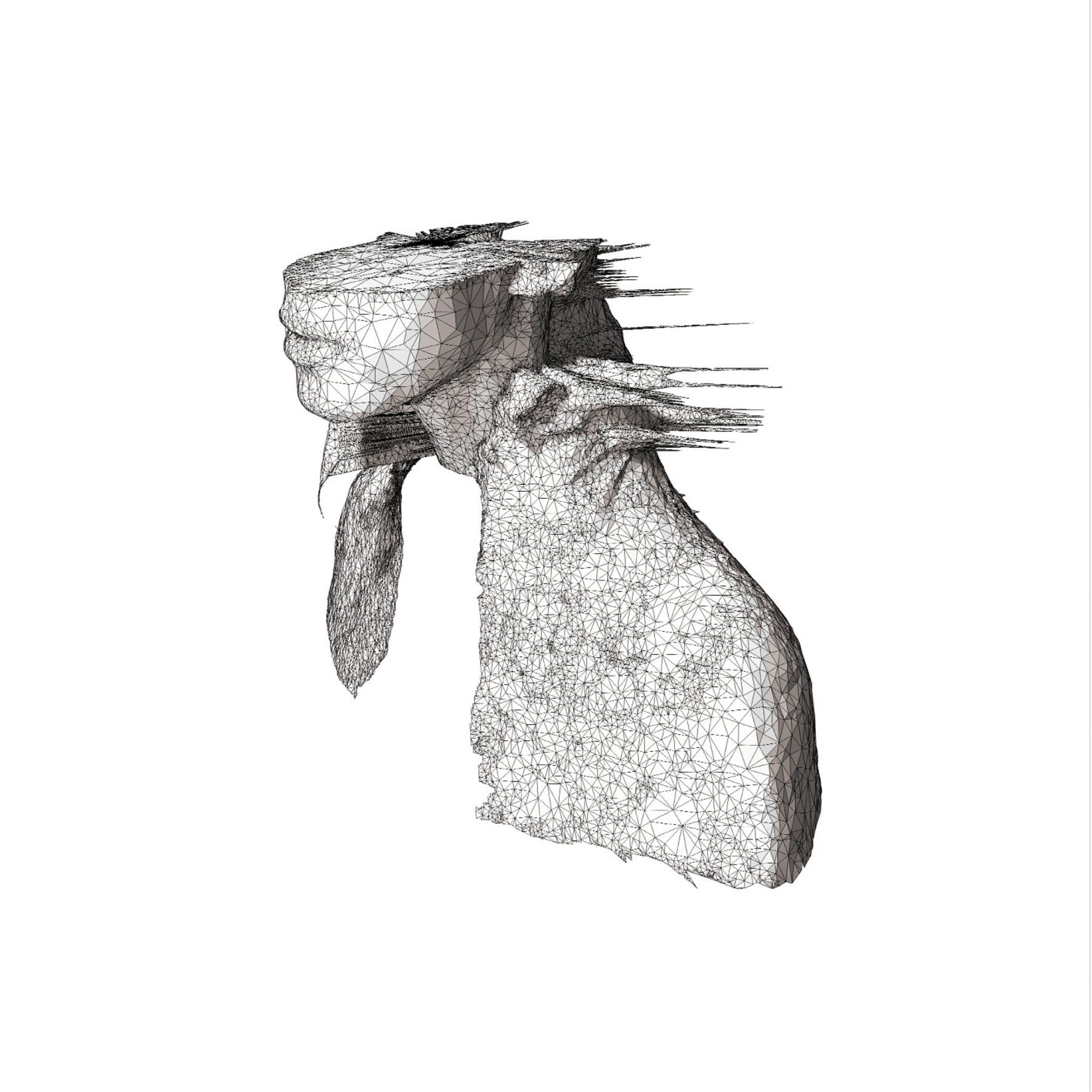 Coldplay XampY Album Art Generator  Ditonus