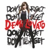 Don't Forget (International Version), Demi Lovato