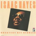 Isaac Hayes It's Heaven to Me