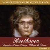 Sonata para Piano No. 14 Op. 27 No. 2 en D Sharp Minor: Adagio Sostenuto