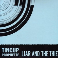 80 Days - Tin Cup Prophette