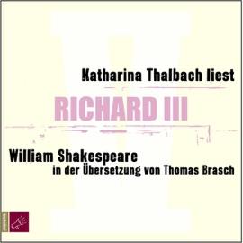 Richard III - William Shakespeare mp3 listen download