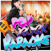Black Cat (In the Style of Janet Jackson) [Karaoke Version]