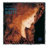 Bonnie Raitt - I Can't Make You Love Me artwork