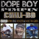 Dope Boy Pimpin (Remix) [feat. Donzetti & D-Loc Tha Gritta] - Single