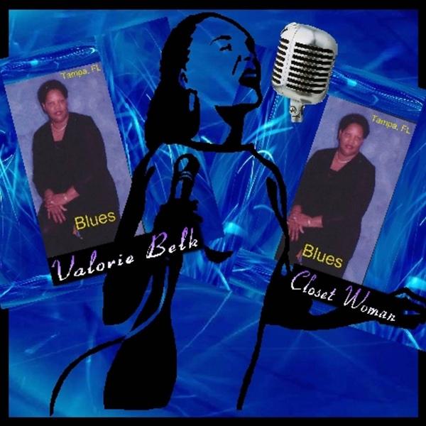 Closet Woman | Valorie Belk