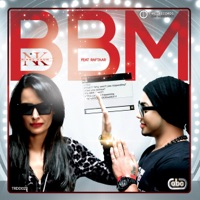 BBM (feat. Raftaar) - Single - Nindy Kaur