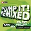 Pump It! Remixed, Vol. 3, Power Music Workout