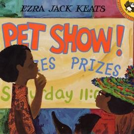 Pet Show!  (Unabridged) - Ezra Jack Keats mp3 listen download