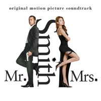 Mr. and Mrs. Smith - Official Soundtrack