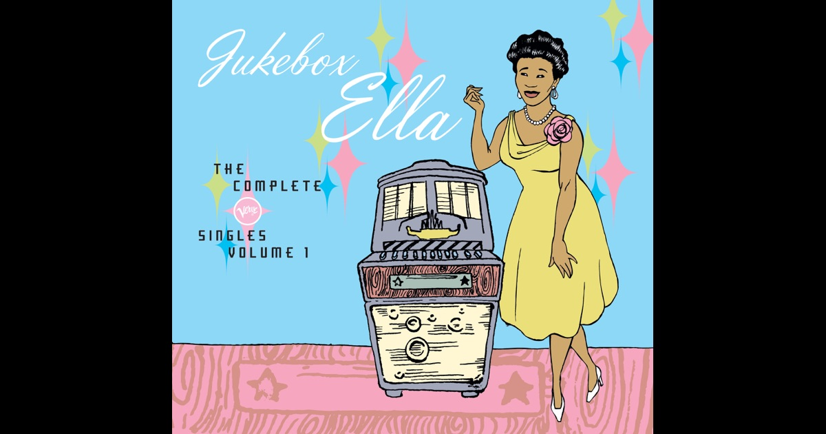 fitzgerald single personals Find album reviews, stream songs, credits and award information for jukebox ella: the complete verve singles, vol 1 - ella fitzgerald on allmusic - 2003 - signed by.