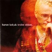 Harun Kolçak - Gitme Seviyorum artwork