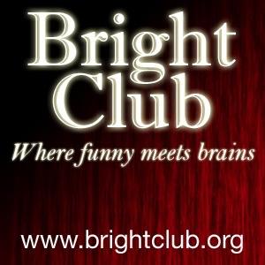 The Bright Club Podcast