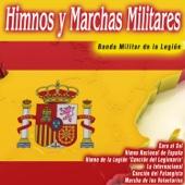 Himno Nacional de España - Banda Militar de la Legión