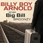 Billy Boy Arnold Sings: Big Bill Broonzy