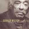 Anthropology  - Gerald Wilson
