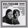 12th Street Rag  - Eva Taylor