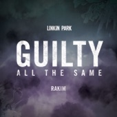 Guilty All the Same (feat. Rakim) - Single