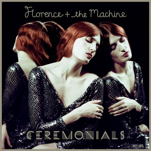 Shake It Out - Florence + The Machine