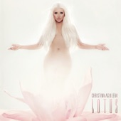 Lotus (Deluxe Version), Christina Aguilera