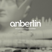 Blueprints for City Friendships: The Anberlin Anthology cover art