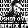 OMG (feat. will.i.am) Remix EP, Usher