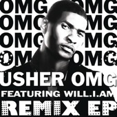OMG (feat. will.i.am) Remix EP