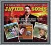 Tesoros de Colección: Javier Solis (Añoranzas - Dos Idolos Que Se Fueron - Con Acompañamiento de Mariachi), Javier Solis