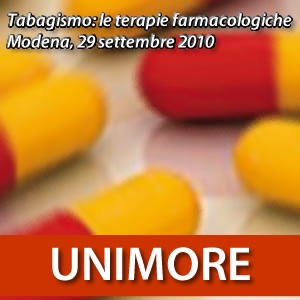 Tabagismo: le terapie farmacologiche [Video]