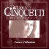 Collezione Privata (Private Collection), Gigliola Cinquetti