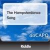 The Hampsterdance Song - Single ジャケット写真