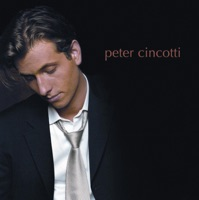 CINCOTTI, Peter - I Changed The Rules