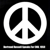 Bertrand Russell Talks to CND, 1959