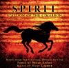 Spirit - Stallion of the Cimarron (Soundtrack from the Motion Picture) ジャケット写真