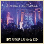 MTV Presents Unplugged 2012: Florence + the Machine (Live) cover art