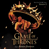 Game of Thrones - Season 2 (Music from the HBO® Series)