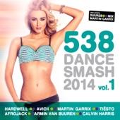 538 Dance Smash 2014, Vol. 1