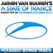 A State of Trance Radio Top 20 - September / October 2012 (Mixed By Armin van Buuren) cover art