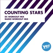Counting Stars (Radio Workout Mix @ 122BPM)