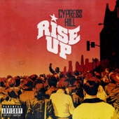 Rise Up (feat. Tom Morello) - Single cover art