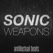 Sonic Weapons - EP cover art