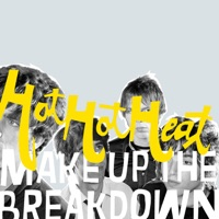 Make Up The Breakdown